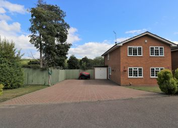 Thumbnail 4 bed detached house to rent in Ravenshead Close, South Croydon