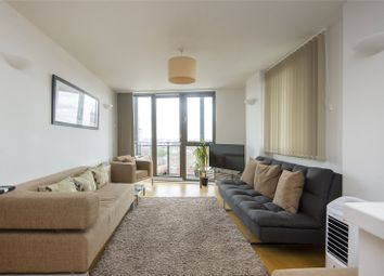 Thumbnail 2 bed flat for sale in Kelday Heights, 2 Spencer Way, London