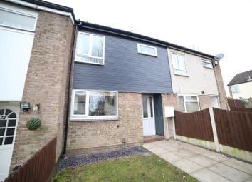 Thumbnail 3 bed terraced house for sale in Stone Row, Telford