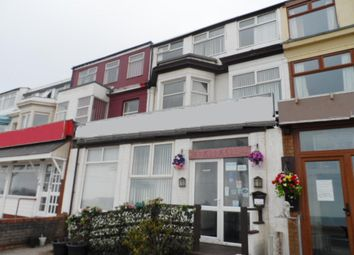 Thumbnail Commercial property for sale in Promenade, Blackpool