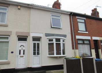 Thumbnail 2 bed terraced house for sale in Harrington Street, Mansfield, Nottinghamshire