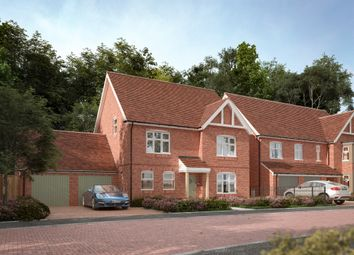 4 bed detached house for sale in The Foxglove, Wildflower Rise, Mansfield NG18