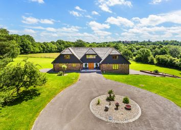 Thumbnail 5 bed detached house for sale in Rotherfield Lane, Mayfield