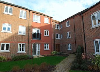 Thumbnail 1 bed flat for sale in St. Marys Court, St. Marys Street, Bridgnorth