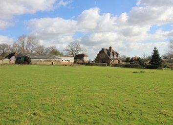 Thumbnail Farm for sale in Horebeech Lane, Marle Green, East Sussex