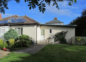 Thumbnail 1 bed property to rent in Clevedon Avenue, Sully, Vale Of Glamorgan