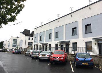 Thumbnail 2 bed property to rent in Pembroke Lane, Plymouth