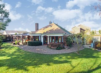 5 bed detached bungalow for sale in Old Road, Leconfield, Beverley HU17