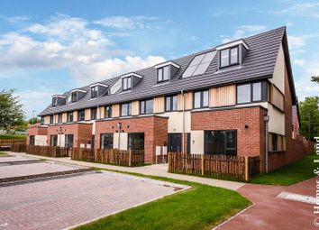 Thumbnail 3 bed terraced house for sale in Le Safferne Gardens, Norwich