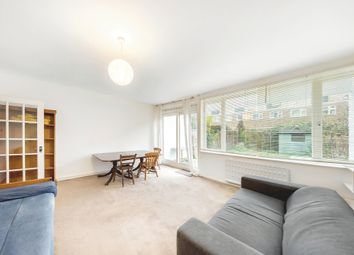 Thumbnail 3 bed flat for sale in Aintree Estate, London