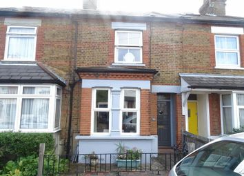 Thumbnail 3 bed terraced house for sale in Sebright Road, Barnet