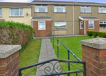 Thumbnail 3 bed terraced house for sale in Chapel Road, Ebbw Vale