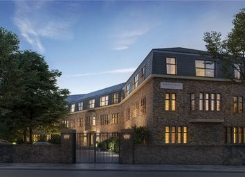 Thumbnail 2 bedroom flat for sale in Abbeville Place, Abbeville Road, Clapham, London