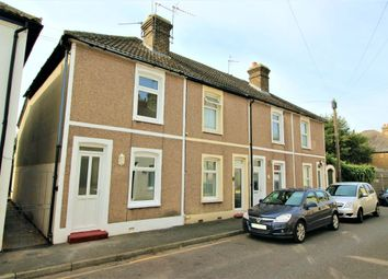 3 bed semi-detached house to rent in Station Road, Meopham, Gravesend DA13