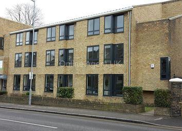 Thumbnail 3 bed flat to rent in Newton Road, Faversham, Kent.