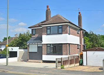 Thumbnail 3 bed detached house to rent in Tudor Way, Petts Wood, Orpington
