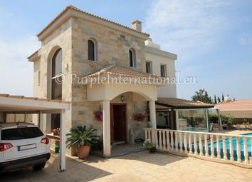 Thumbnail 4 bed villa for sale in Tala Rounabout, Tala, Cyprus