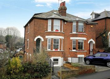 Thumbnail 4 bed semi-detached house for sale in Bower Hill, Epping