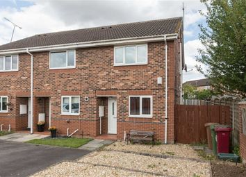 Thumbnail 2 bed property for sale in Primrose Way, Flixborough, Scunthorpe