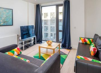 Thumbnail 2 bed flat to rent in Sailors House, London