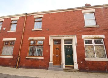Thumbnail 2 bed terraced house for sale in 60 Plover Street, Lancashire