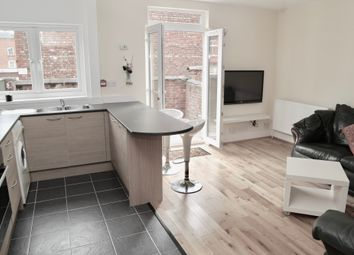Thumbnail 5 bed semi-detached house to rent in Hathersage Road, Victoria Park, Manchester, Greater Manchester, (Student Property)