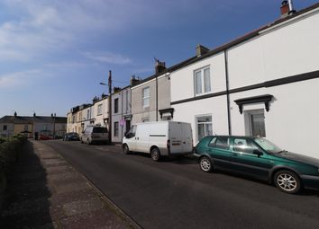Thumbnail 6 bed shared accommodation for sale in Wellington Street, Torpoint