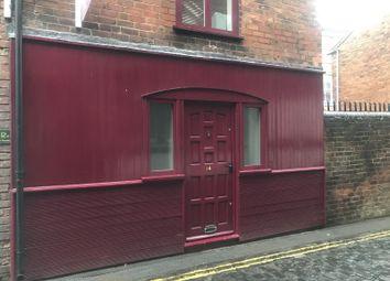 Thumbnail 1 bedroom property to rent in Wolverhampton