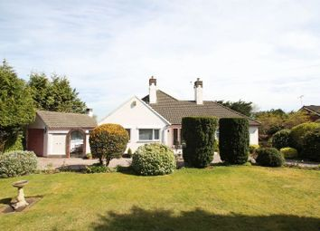 Thumbnail 3 bed detached bungalow for sale in Hilltop Lane, Heswall, Wirral