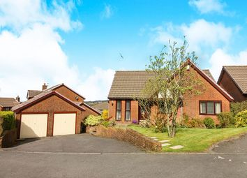 Thumbnail 4 bed detached house for sale in Key View, Darwen