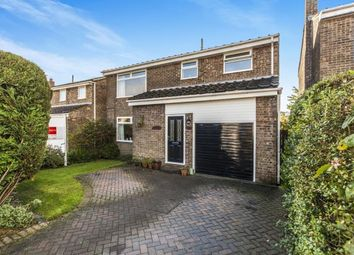Thumbnail 4 bed detached house for sale in Green Court, Esh, Durham