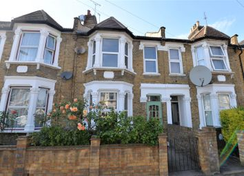 Thumbnail 3 bed terraced house for sale in Carnarvon Road, Leyton, London