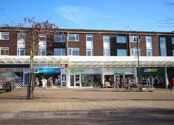 Thumbnail 3 bedroom flat for sale in Abbey End, Kenilworth