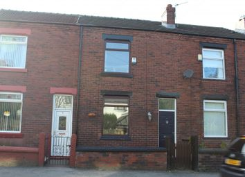 Thumbnail 2 bed terraced house to rent in Gathurst Road, Orrell, Wigan