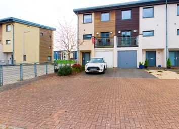 Thumbnail 4 bedroom town house to rent in St Catherines Court, Marina, Swansea
