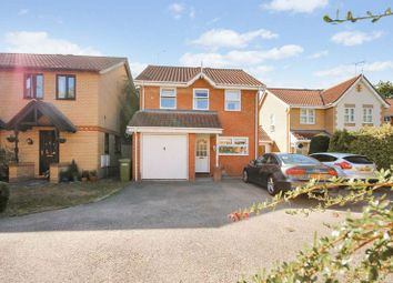 4 bed detached house for sale in Carlyle Gardens, Wickford SS12