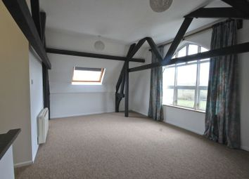 Thumbnail 2 bed flat to rent in School Lane, Toller Porcorum, Dorchester