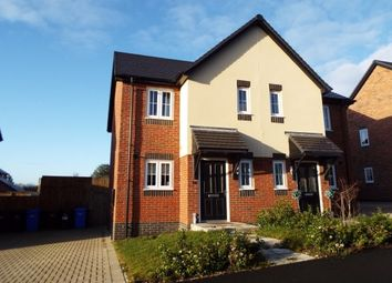 Thumbnail 2 bed property to rent in Geoff Morrison Way, Uttoxeter
