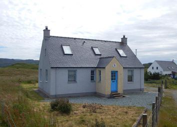 Thumbnail 2 bed detached house for sale in Ullinish, Struan, Isle Of Skye