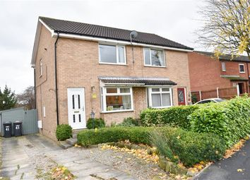 2 bed semi-detached house for sale in Markenfield Road, Harrogate HG3