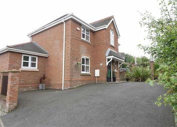 Thumbnail 4 bed detached house for sale in Devon Avenue, Upholland, Lancs