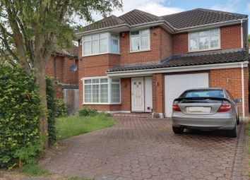 Thumbnail 4 bed detached house to rent in Mitchley Avenue, Sanderstead, South Croydon