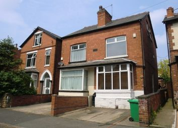 4 bed property to rent in Leonard Avenue, Sherwood, Nottingham NG5