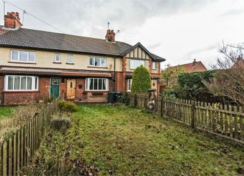 Thumbnail 2 bed cottage for sale in Top Street, Bawtry, Doncaster, South Yorkshire