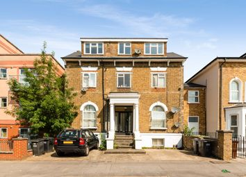 Thumbnail 1 bed flat for sale in Campbell Road, Croydon