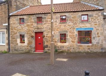 Thumbnail 2 bed terraced house to rent in Drum Street, Edinburgh