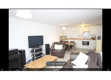 Thumbnail 2 bed flat to rent in Harding Street, Swindon