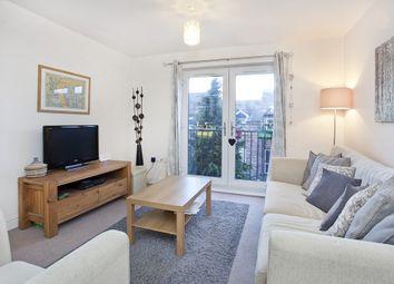 Thumbnail 2 bedroom flat to rent in Lodge Farm Garden, Haxby Road, York