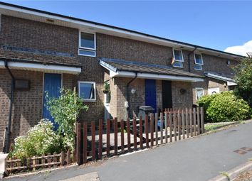 Thumbnail 2 bed terraced house for sale in Broadmeadow View, Teignmouth, Devon