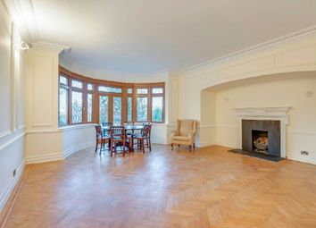 Thumbnail 2 bedroom flat for sale in West Heath Road, Hampstead